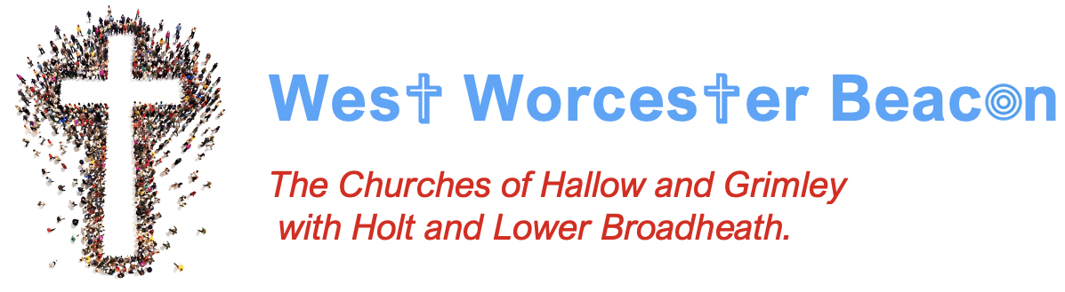 Welcome to the West Worcester Beacon group of churches